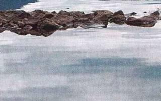 Озеро Кета — место для рыбака