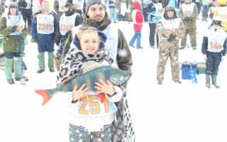 Рыбалка в Тверской области с Александром Виноградовым