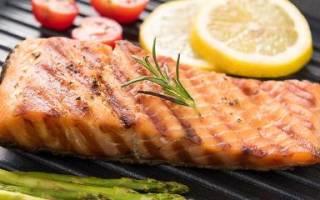 Щука на вертеле — рыбные рецепты