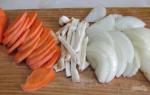 Жареная щука с горчичным соусом — рыбные рецепты