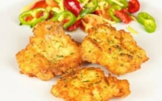 Треска по-итальянски — рыбные рецепты