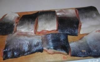 Пескари, тушёные в маринаде — рыбные рецепты