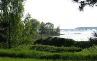 Кожановское озеро