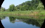 Культурно-рыболовное хозяйство «Светлые горы» — платные водоемы