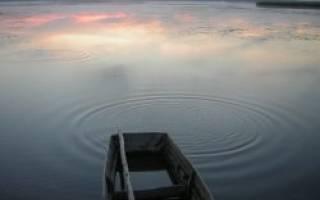 Альменколь озеро — место для рыбака
