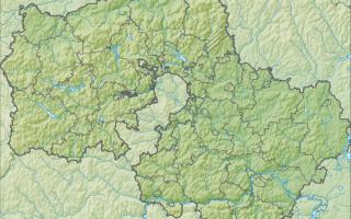 Алпатово озеро