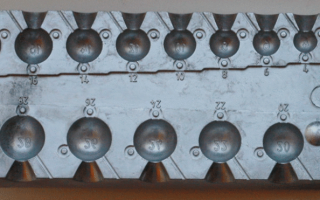 Изготовление и применение литейных форм для рыболовных грузил