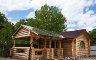 Резиденция комфорта «Family fishing» — место для рыбалки