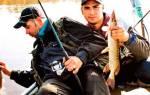 Тавда — место для рыбака