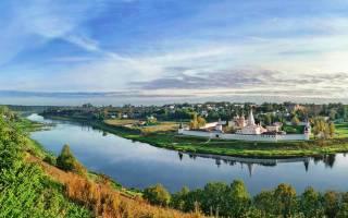 Рыбалка в Тверской области с Константином Горшковым