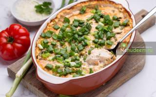 Усач с розмарином и овощами в сметанном соусе — рыбные рецепты
