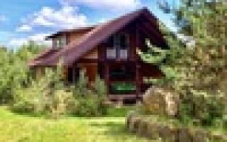 Коттеджи на озере Селигер — описание и отзывы