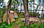 База отдыха на Можайском водохранилище — описание и отзывы