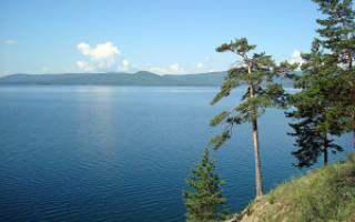 Турье озеро — место для рыбака