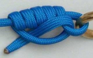 Клинч или самый знаменитый узел в современной рыбалке