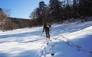 Необычные способы зимнего лова рыбы со льда