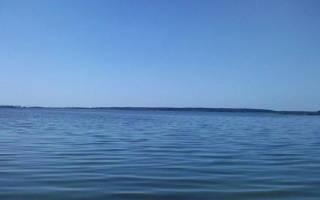 Святое озеро (Московская, Владимирская области) — место для рыбака