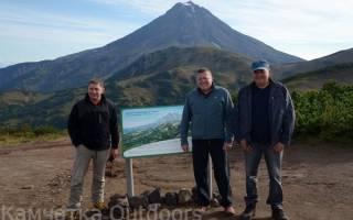 Опала — место для рыбака