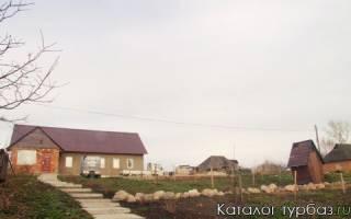 База отдыха «Клёвое место» (Калужская область) — платные водоемы