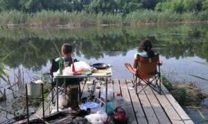 Марта (Адыгея, Краснодарский край) — место для рыбака