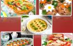 Карп в желе — рыбные рецепты