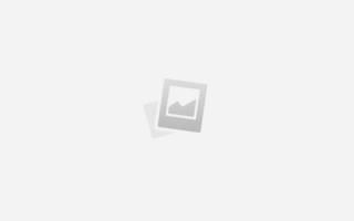 Большое Тесьминское водохранилище — место для рыбака