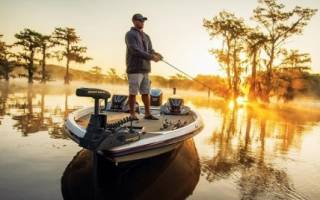 Варзина — место для рыбака